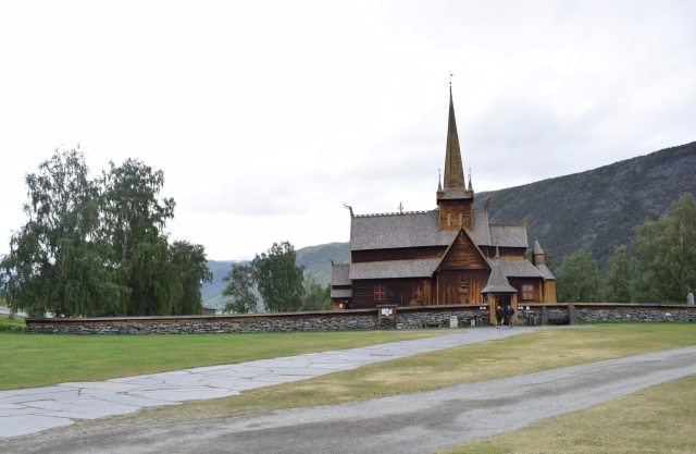 Lom-Stave-Church-Norway